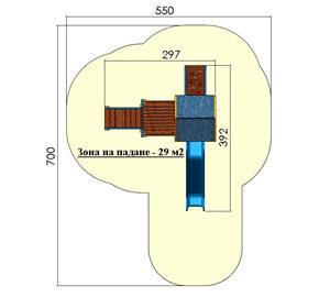 Ξύλινο πολυσύνθετο Κ08-2