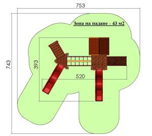 Ξύλινο πολυσύνθετο Κ15-2