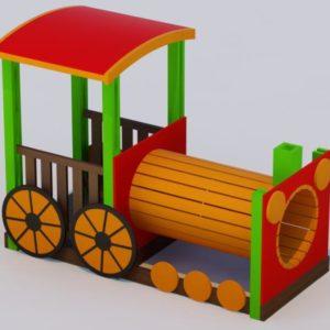 Πολυσύνθετο ξύλινο T10