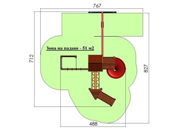 Ξύλινο πολυσύνθετο Κ24