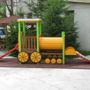 Πολυσύνθετο ξύλινο T11