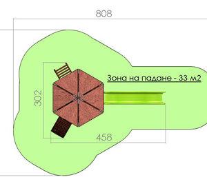 Ξύλινο πολυσύνθετο Κ32
