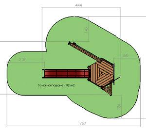 Πολυσύνθετο ξύλινο Γ35