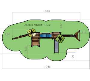Πολυσύνθετο ξύλινο Γ43