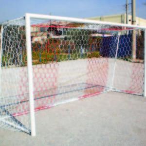 Μεταλλική Εστία Ποδοσφαίρου
