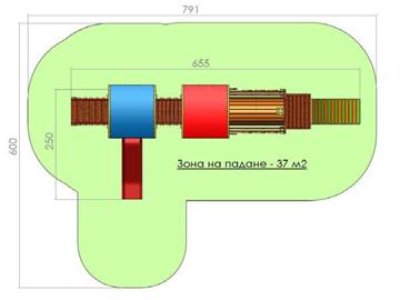 Πολυσύνθετο ξύλινο T13