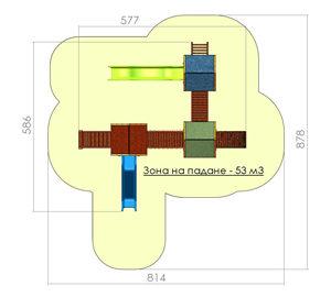 Ξύλινο πολυσύνθετο Κ05
