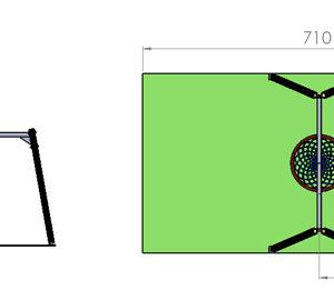 Κούνια L14-Γ