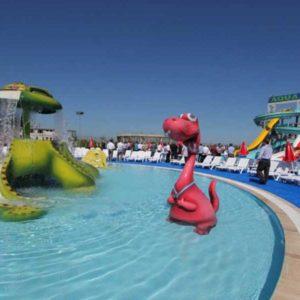 Δεινόσαυρος πισίνας