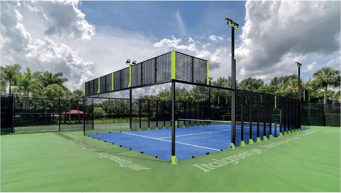 Read more about the article Padel Πανοραμικό