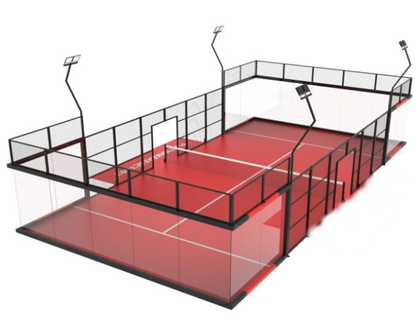 Read more about the article Padel Full Πανοραμικό